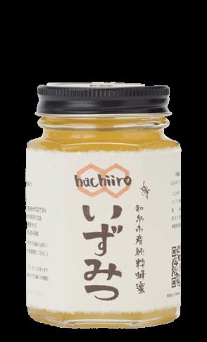 国産百花蜂蜜 180g