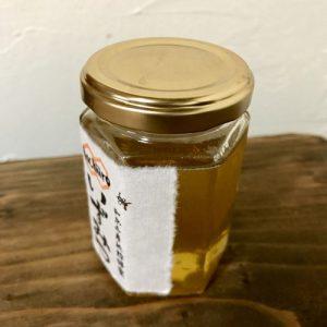 【国産蜂蜜】国産百花蜂蜜150g