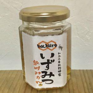 【国産蜂蜜】泉州みかん(春峰)蜂蜜150g